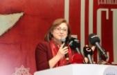 Gaziantep'te Milli Mücadele'nin 100. yılı tanıtıldı