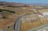 Türkoğlu'nun 4 Şeritli Yeni Bulvarı Tamamlandı