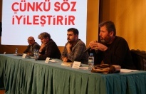 Kahramanmaraş'ta Arif Ay'a Saygı Gecesi