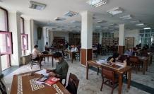 Halk Kütüphanelerinde Kontrollü Sosyal Hayat Uygulaması Başladı