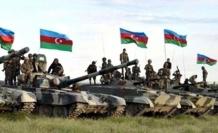 Azerbaycan ordusu Zengilan kentini işgalden kurtardı