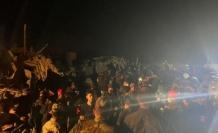 Dünya Ermenistan'ın saldırılarına sessiz kaldı