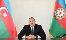"""""""Madagiz'de Azerbaycan bayrağı dikildi"""""""