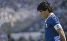 Maradona'nın vefatı dünya basınında geniş yer buldu