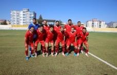 Kahramanmaraşspor, Sivas Belediye Spor'la karşılaşacak