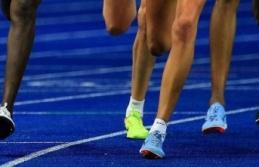BAE Atletizm Federasyonu başkanına ceza