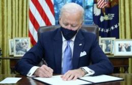 Biden'dan Trump yönetiminin kararlarını tersine çeviren 17 kararname