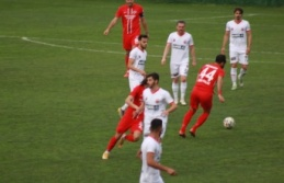 Bodrumspor: 4 – Kahramanmaraşspor: 0