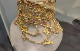 KSÜ 'İstanbul Jewelry Show' İstanbul Mücevher, Saat ve Malzemeleri Fuarına Katıldı