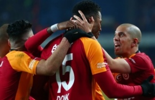 Galatasaray'da kadro operasyonu