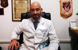 İtalyan Doktor: Koronavirüs daha az ölümcül hale...