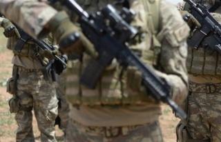 Pençe-Kaplan operasyonunda 41 terörist etkisiz hale...