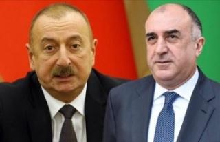 Aliyev, Dışişleri Bakanı Mamedyarov'u görevden...