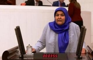 Habibe Öçal'dan Basın Bayramı mesajı