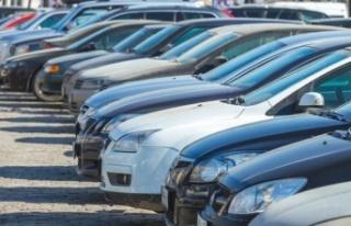 İkinci el arabalarda fiyat artışı devam ediyor