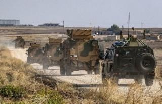 Rusya ve Türkiye'den Suriye'de bir ortak devriye...