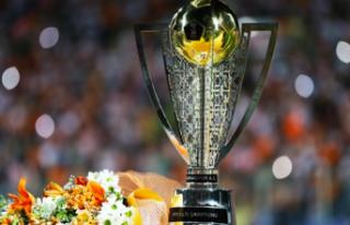 TFF 1. Lig play-off finali Ankara'da