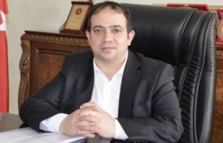 Ahmet Davarcıoğlu'ndan 30 Ağustos mesajı