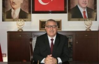 Başkan Yılmazcan'dan '30 Ağustos Zafer Bayramı'...
