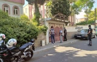 Kahramanmaraş'ta aranan şüpheliler yakalandı
