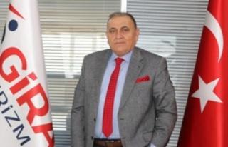 Şerif Dalgıç'tan 30 Ağustos Zafer Bayramı mesajı