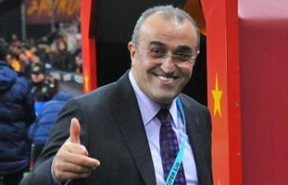 Abdürrahim Albayrak'tan son dakika transfer...