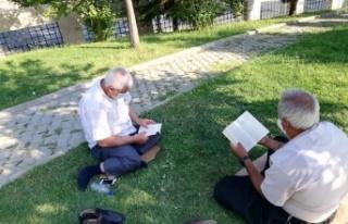 Büyükşehir'den Dünya Okuma Gününe Özel Etkinlikler