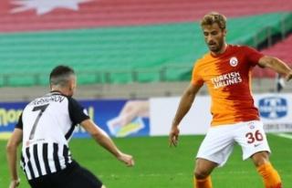 Galatasaray'a Saracchi'den kötü haber!