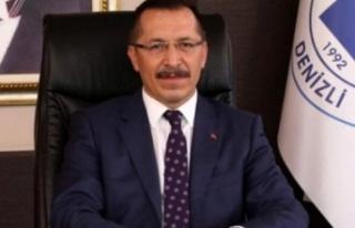 Hüseyin Bağ'ın rektörlük görevi sonlandı