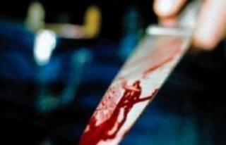 Kahramanmaraş'ta bıçaklı kavga!
