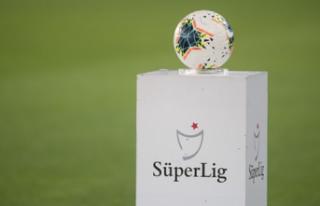 Süper Lig'in ilk haftasında oynanacak maçların...