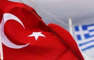 Türkiye ile görüşmeler İstanbul'da yapılacak