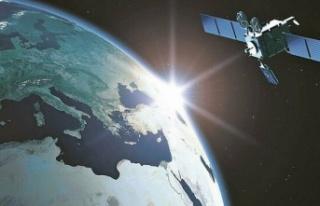 Türksat 5A kasım ayında uzaya fırlatılacak