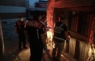 Kahramanmaraş'ta Polis, aranan 62 kişiyi yakaladı,36'sı...
