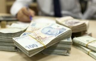 KOBİ kredileri 849 milyar liraya yaklaştı