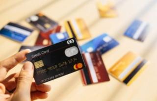 Kredi kartı azami faiz oranlarında değişiklik