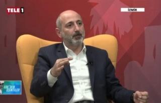 CHP'li Ali Öztunç'tan, korona virüs aşısına...