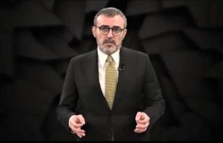 """Mahir Ünal, """"Kemal Kılıçdaroğlu ve etrafında..."""