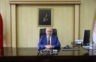 Milli Eğitim Müdürü Cemal Yılmaz'dan 10 Ocak...