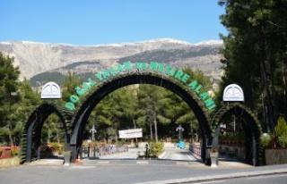 Dulkadiroğlu'nun Doğal Güzelliklerini Ön Plana...