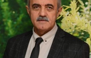 Kahramanmaraş'ta okul müdürü korona virüse...