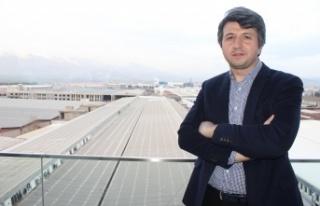 KİPAŞ Tekstil Yüksek Teknolojiye Dayalı Yatırımlarına...
