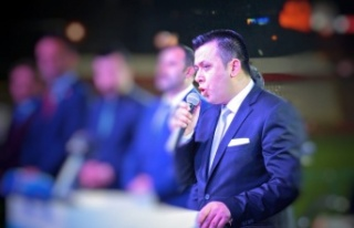 Mesut Kaplan: Yapılan Saygısızlığa En Ağır...