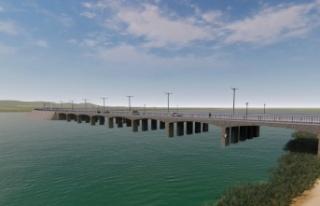 Önsen Köprüsü 18 Şubat'ta İhaleye Çıkıyor