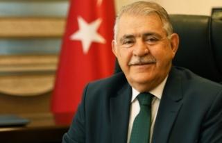 Başkan Mahçiçek, Tarihimizin Dönüm Noktası Çanakkale...