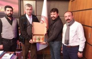 Celalettin Güvenç: Meşhur Kelle Paça Ankara Marketlerinde