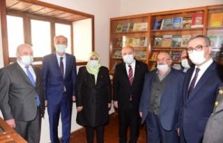 Kahramanmaraş'ın Kültür Hazinesi Bu Konakta