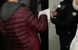 Kahramanmaraş'ta apart ve stüdyo daireler denetlendi