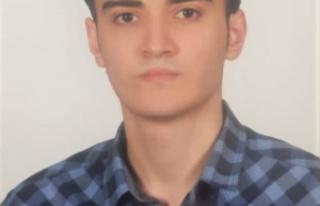 Kahramanmaraş'ta kayıp olarak aranan genç ölü...