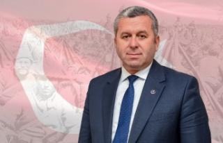 Yardımcıoğlu: Çanakkale Zaferi, Türk Milletinin...